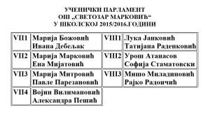 УП 2015-2016