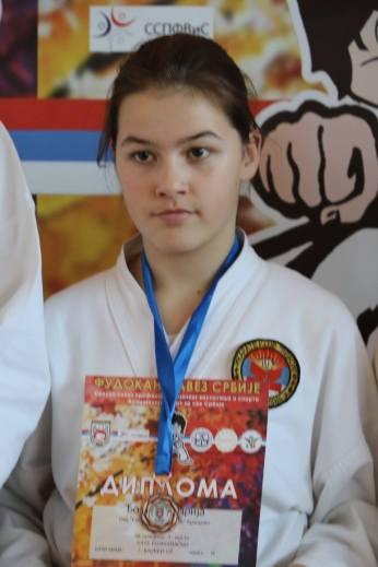Marija Đoković
