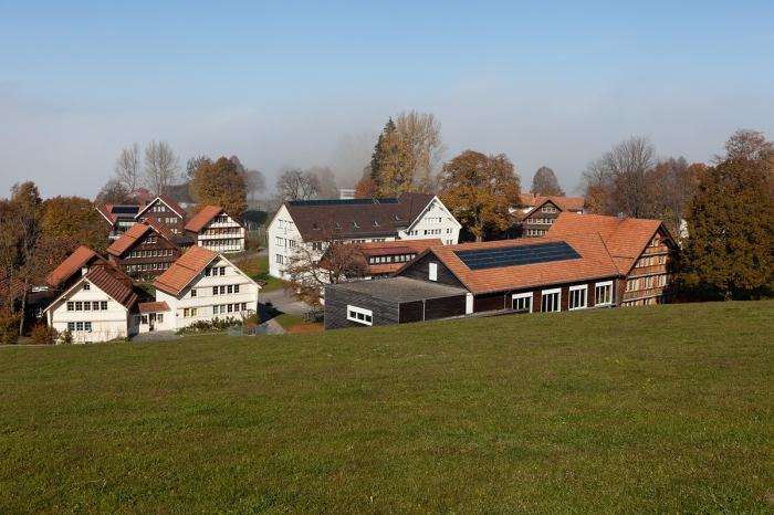 trogen-pestalozzidorf
